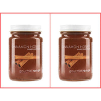 Australian Honey Cinnamon Twin Pack