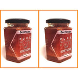 Australian Natural Eucalyptus Honey With Honeycomb Twin Pack 2 x 400g