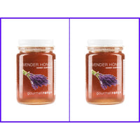 Australian Honey Lavender Twin Pack