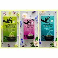 Madame Flavour Herbal Tea Trio Pack My BB Bounce