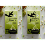 Madame Flavour Delicate Green Jasmine & Pear Tea Twin Pack My BB Bounce