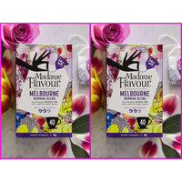 Madame Flavour Melbourne Morning Blend Black Tea My BB Bounce My BB Bounce