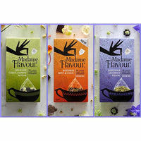 Madame Flavour Herbal Tea Selection Value Pack My BB Bounce