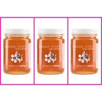 Manuka Honey Trio Value Pack