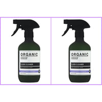 Organic Choice Floor Cleaner Twin Pack mybbbounce.com