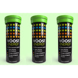 Vöost Energy Effervescent Tablets 10's Trio My BB Bounce