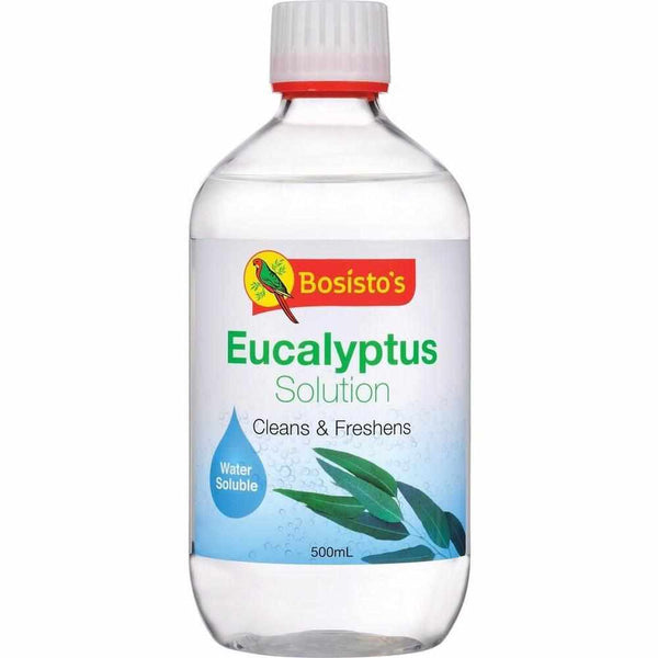 Bosisto's Eucalyptus Solution 500ml-Bosisto's-BB Bounce
