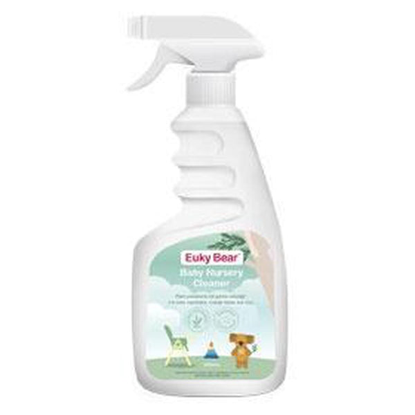 Euky Bear Nursery Cleaner-Euky Bear-BB Bounce
