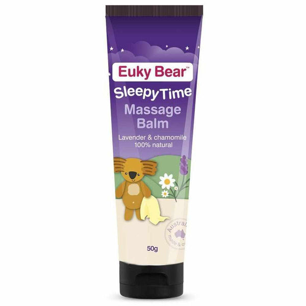Euky Bear Sleepy Time Massage Balm-Euky Bear-BB Bounce