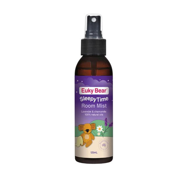 Euky Bear Sleepy Time Room Mist-Euky Bear-BB Bounce
