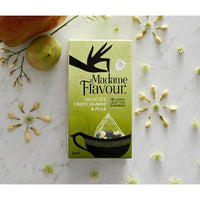 Madame Flavour Delicate Green Jasmine & Pear Tea-Madame Flavour-BB Bounce