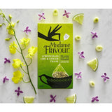 Madame Flavour Lemongrass Lime & Ginger Tisane-Madame Flavour-BB Bounce