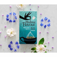 Madame Flavour Organic Mints Tisane-Madame Flavour-BB Bounce