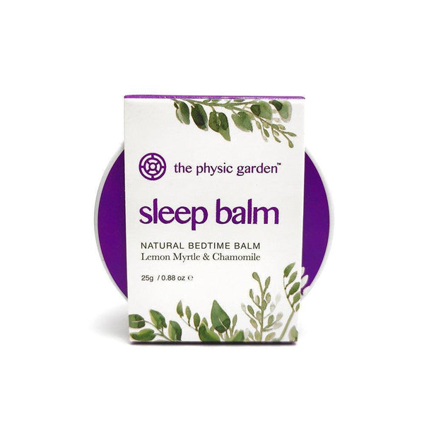 The Physic Garden Sleep Balm A Little Jar Of Sweet Dreams-The Physic Garden-BB Bounce