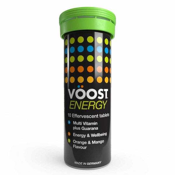 Vöost Energy & Multivitamin-VÖOST-BB Bounce