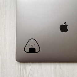 Cute Onigiri Decal