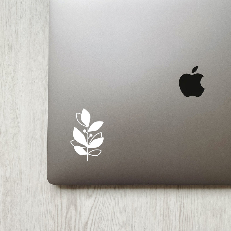 Plant Decal