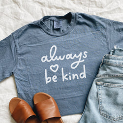 Always Be Kind Graphic Tee