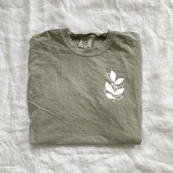 PREORDER - Plant Graphic Tee