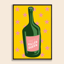 Load image into Gallery viewer, Killer Queen Print