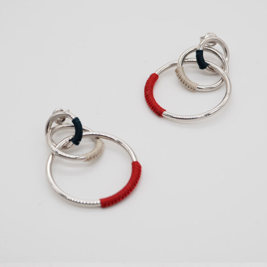 ANDRÓMEDA EARRINGS