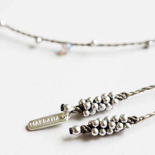 GRAVATA NECKLACE