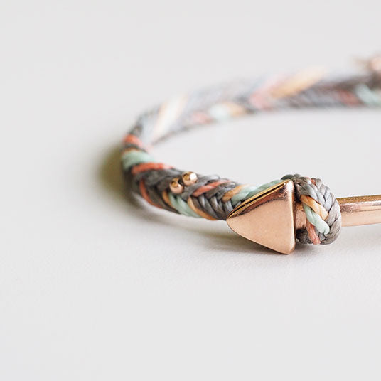 PULSERA BIG ARROW