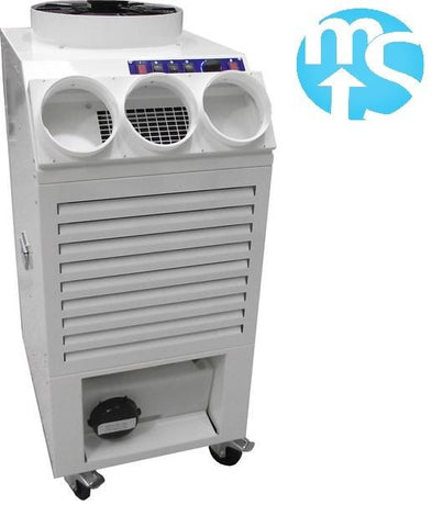 Broughton MCM280 *230v* Industrial Portable Air Conditioner
