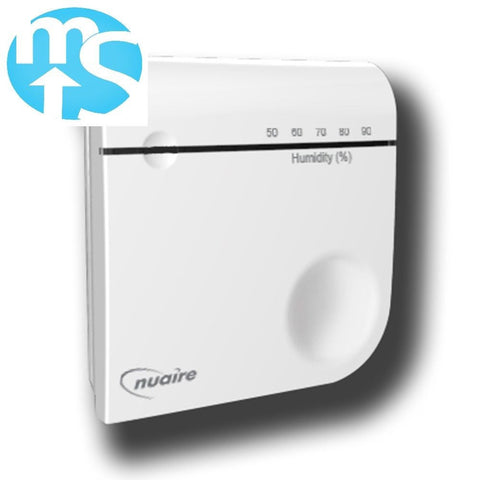 Nuaire Remote Relative Humidity Sensor for Drimaster Eco Link and Heat
