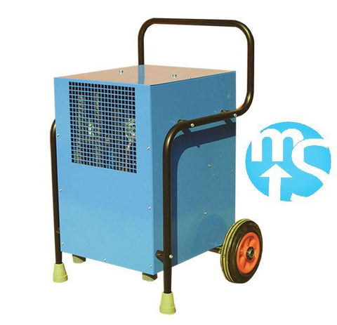 Broughton CR70 Dehumidifier *70l Per Day* DUAL VOLTAGE