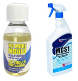 Mouldstop Mini Mould Eradication Kit