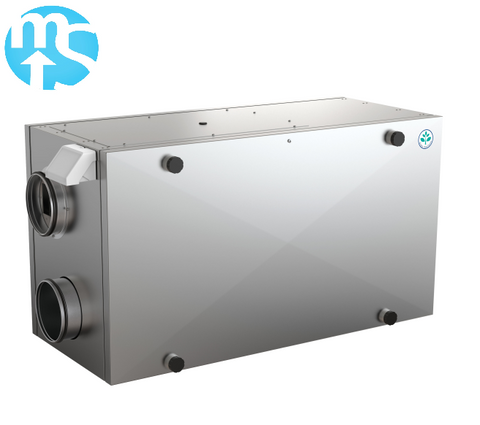 Systemair SAVE VSR 300 Heat Recovery System *MVHR Unit*