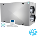 Systemair SAVE VSR 500 Heat Recovery System *MVHR Unit*