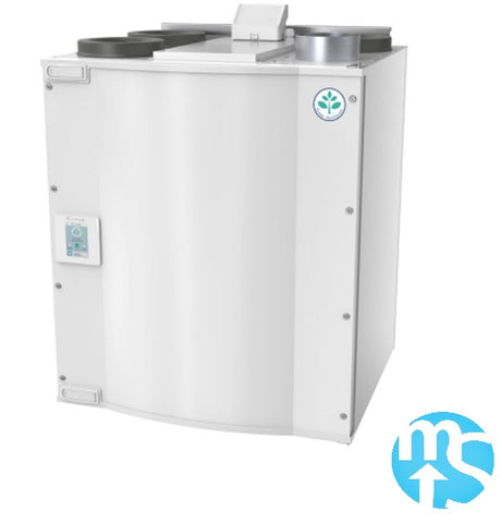 Systemair SAVE VTC 200 Heat Recovery System *MVHR Unit*