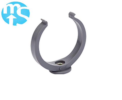 75mm Round Ducting Clamp for Radial Ducting *Bag Of 10 Clamps*