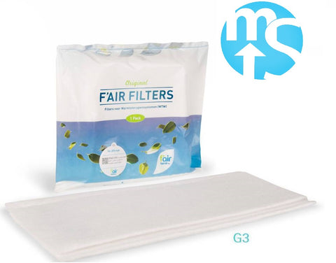 iTHO Eco 4 G3 MVHR Replacement Filter Material