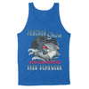 Teacher Shark, Do Your Homework - Standard Tank - Back To School T-shirt, Gift For Teachers - 455