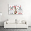 Memorial Canvas - I Still Believe In Amazing Grace - Wall Art