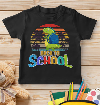 Youth T-shirt - Back To School T-shirt - Gift For Son - Gift For Daughter - 8503