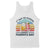 Classic Tank Top - Back to school T-shirt, Parents T-shirt, T-shirt for Dad, Mom - 1102