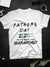 Standard T-shirt - Quarantine father's Day 2020 - Gifts For Dad - 3800
