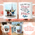 Personalized Custom Coffee Mug – You Are My Person You Will Always Be My Person - Best Friend Mug, Bestie Cup, Girlfriend Gift - 6920