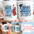 Personalized Custom Coffee Mug - Seniors, Quarantined - Seniors Class of 2020, Graduation Mug, Graduation Gifts For Daughter - 7112