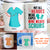 Personalized Custom Coffee Mug - Mine Wears Scrubs - Gift For Nurse, Nurse Mug - 9672