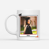 Personalized Custom Coffee Mug - Class Of 2020 - Graduation Mug, Gifts For Graduates 2020 - 1640