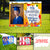 Kindergarten Yard Sign - Officially A Kindergarten Graduate - Gift For Daughter, Gift For Son, Graduation Gift - 7336