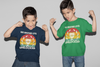 Big Brother Level Unlocked - Youth T-shirt - Gifts For Son