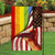 Garden Flag - 4th of July Flag - LGBT Flag - Independence Day Flag - Rainbow Flag - 1015