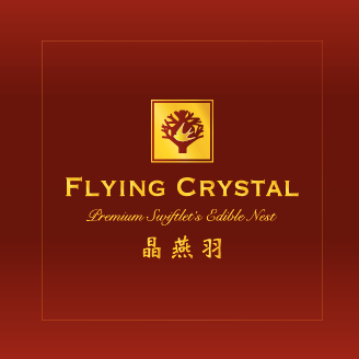 晶燕羽*Flying Crystal Bird's Nest
