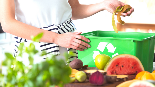 food waste recycling and composting